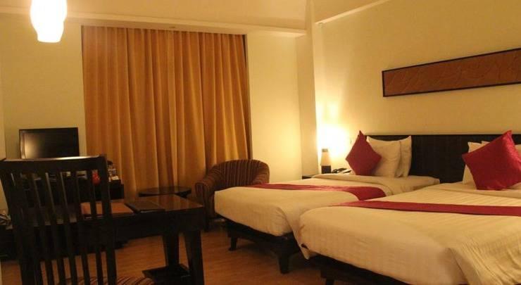 Mercure Hotel Surabaya - 22/04/2015