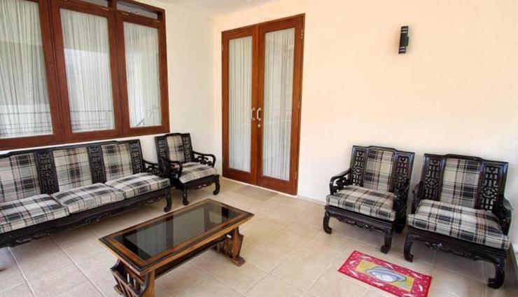 Villa Dago Tirta Bandung Syariah Bandung - Interior