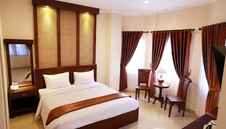 The Garden Suites Hotel Solo - executive