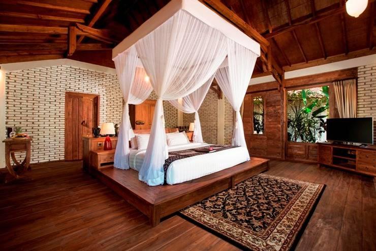 Plataran Komodo Resort Flores - KAMAR 2