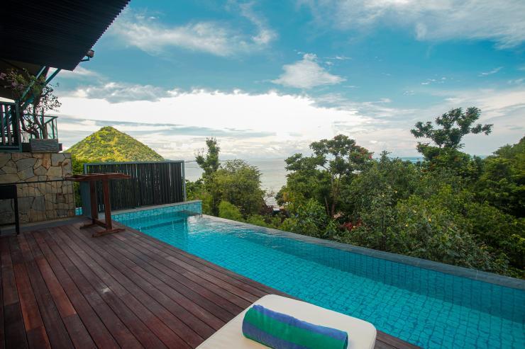 Plataran Komodo Resort Manggarai Barat - Hotel Pic