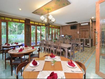 Airy Kasihan Kembaran Yogyakarta - Restaurant