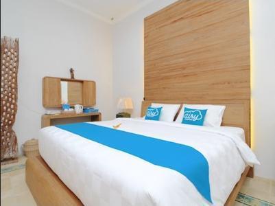Airy Kasihan Kembaran Yogyakarta - Suite Double