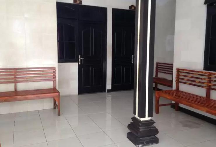 Swandewi Homestay Bali - sfd