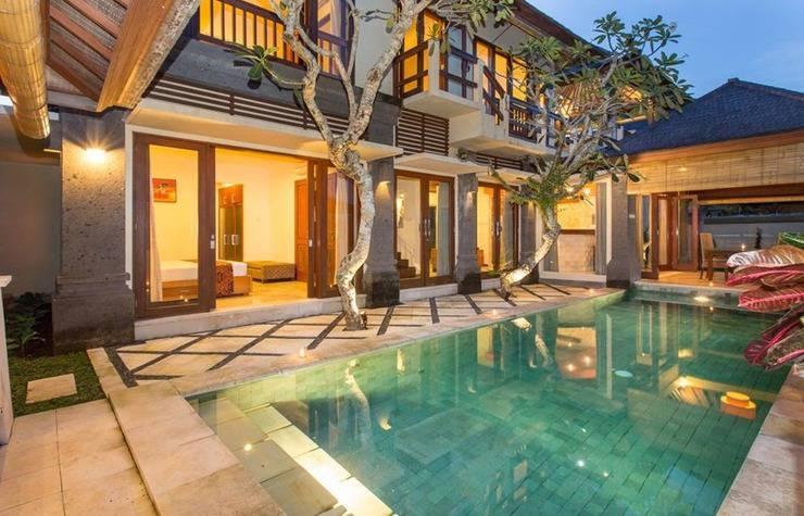 Tarif Hotel Hardevi Villa by Nagisa Bali (Bali)
