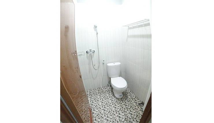 Rumah Prambanan Syariah Klaten - Bathroom