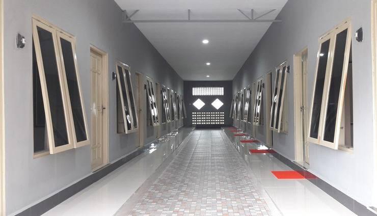 Rumah Prambanan Syariah Klaten - Corridor