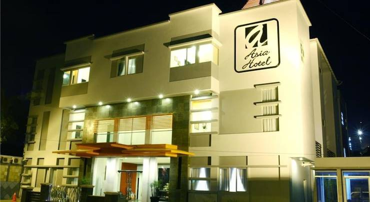 Hotel Asia Makassar - (10/June/2014)
