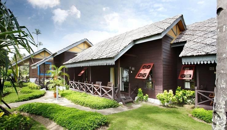 Mayang Sari Beach Resort Bintan - Eksterior