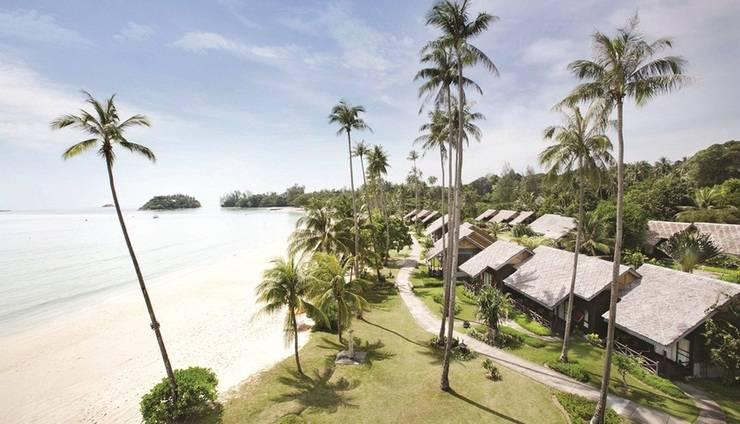 Mayang Sari Beach Resort Bintan - Pantai