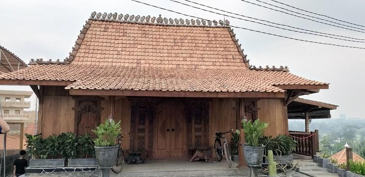 Bumi Katineung Sentul by MyHome Hospitality Bogor - Exterior