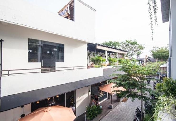 Sri Krisna Bali - Exterior