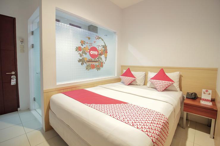 OYO 295 Grha Ciumbuleuit Guest House Bandung - Standard Double