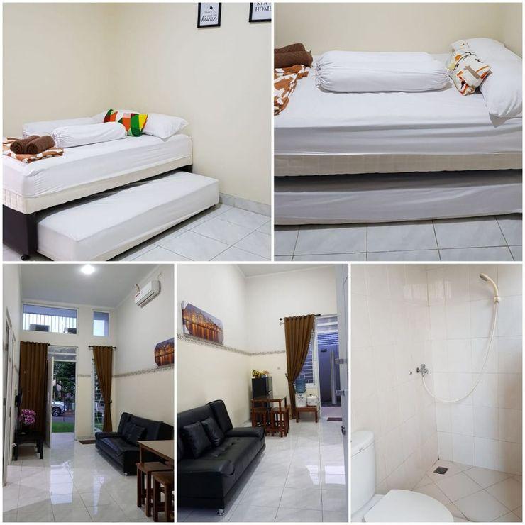 Home Villa Allegro Type C18 Bogor - other