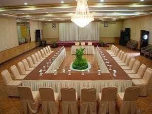 Pardede Hotel Medan - Ruang Pertemuan