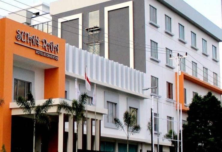 Harga Hotel Sutan Raja Palu (Palu)