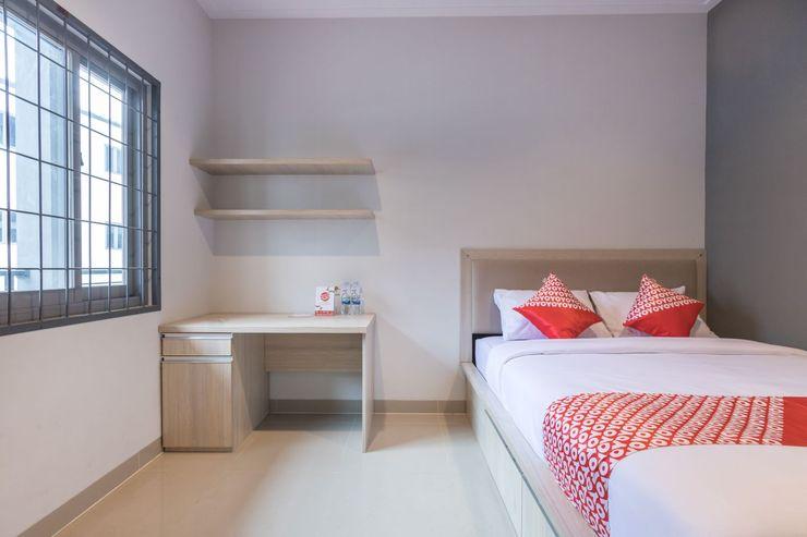 OYO 1310 Urban Residence Jakarta - Bedroom