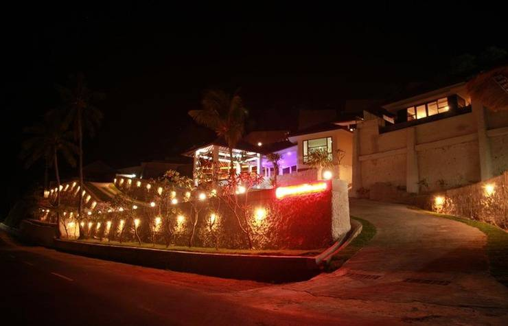 Lima Satu Resort By Baio Lombok - Exterior