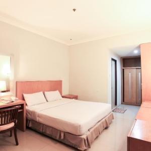 Wisata Hotel Palembang - Room