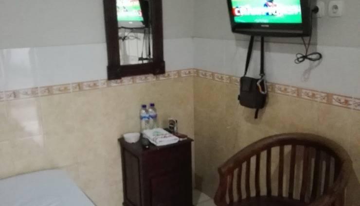 Srikandi PKU Klaten Klaten - Guest room