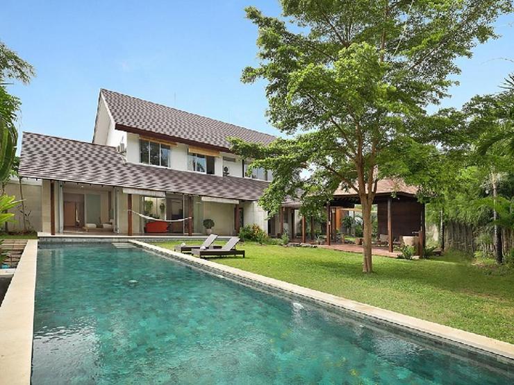 Urban Cabin Villa Bali - Facilities