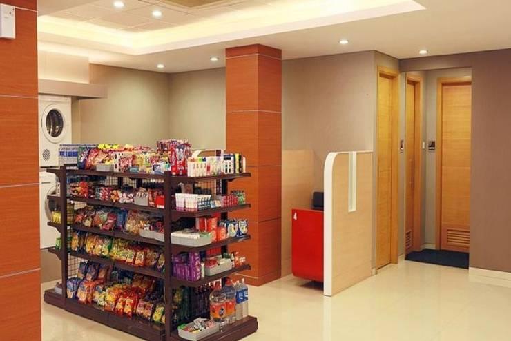Citihub Hotel  Surabaya - Pusat Bisnis
