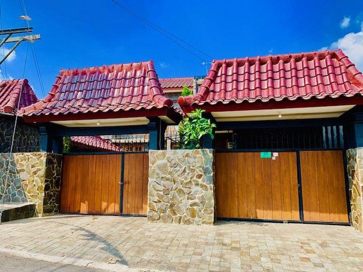 Villa Cabean Salatiga Salatiga - exterior