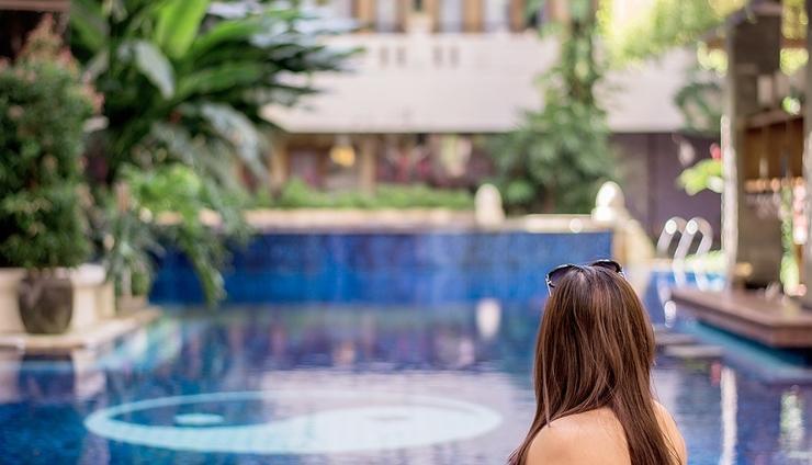 Permata Kuta Hotel Bali - Permata 1