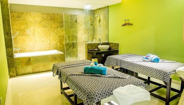 Permata Kuta Hotel Bali - Permata 15