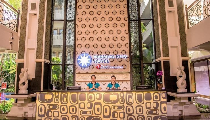 Permata Kuta Hotel Bali - Permata 17