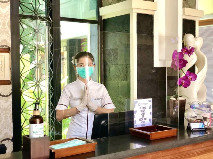 Permata Kuta Hotel Bali - Hygiene Facility