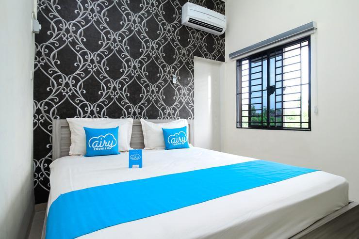 Airy Eco Medan Sunggal Sei Ular Baru Nusa Town 1 - Superior Double