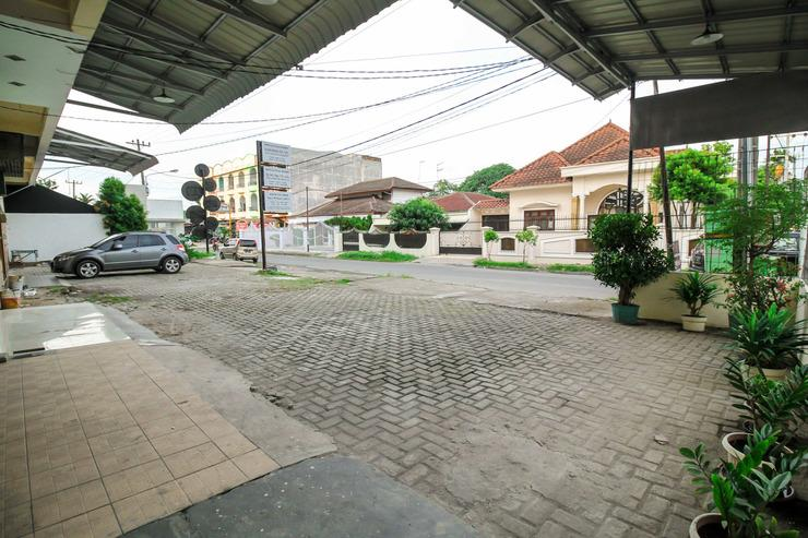 Airy Eco Medan Sunggal Sei Ular Baru Nusa Town 1 - Exterior
