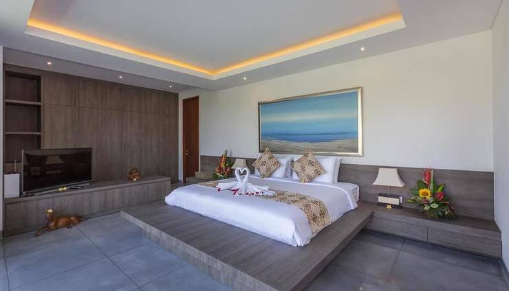 Villa Roemah Natamar by Nagisa Bali Bali -