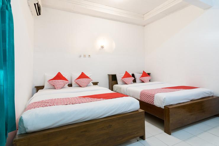 OYO 1412 Hotel Prayogo III Near RS Pratama Yogyakarta Yogyakarta - Guestroom Su F