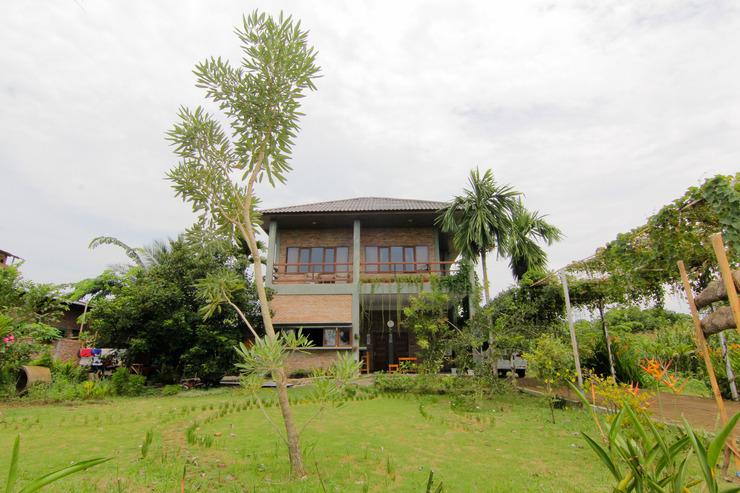Bua Guest House Deli Serdang - Exterior