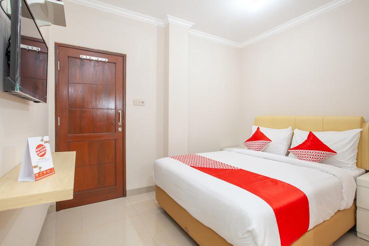OYO 3165 Papa Kana Farm Mojokerto - Bedroom