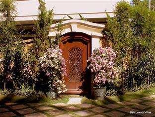 Bali Emerald Villas Sanur -