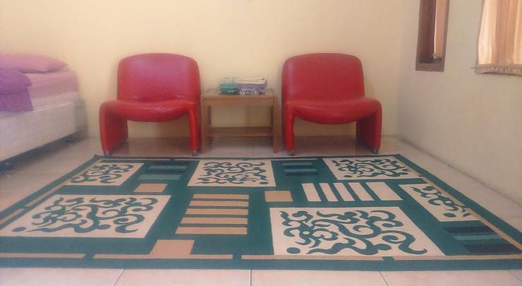 Pondok Winagung Hotel  Bandung - Guest room