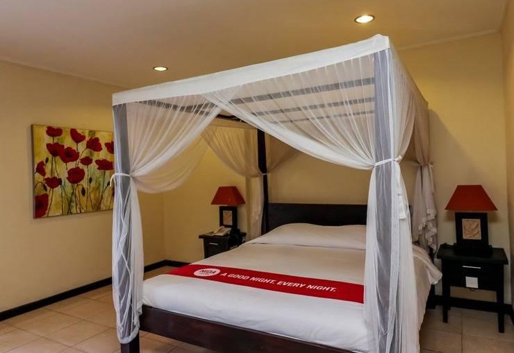 NIDA Rooms Thamrin Sanur Beach - Kamar tamu