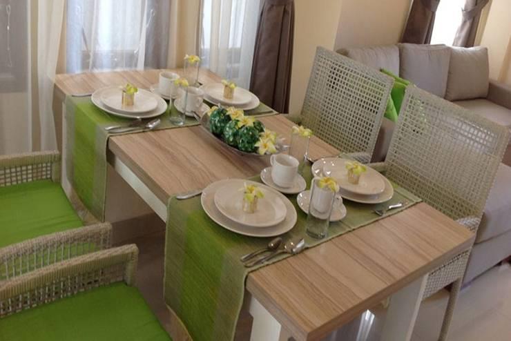 CLV Hotel Bedugul - Ruang Makan