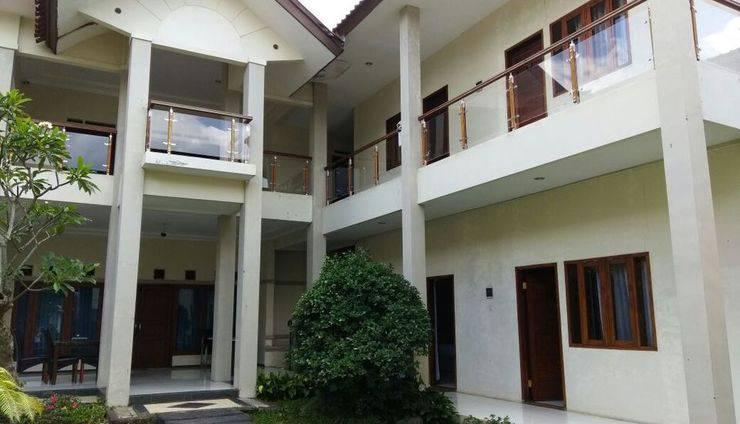 Villa Aleyra Garut -