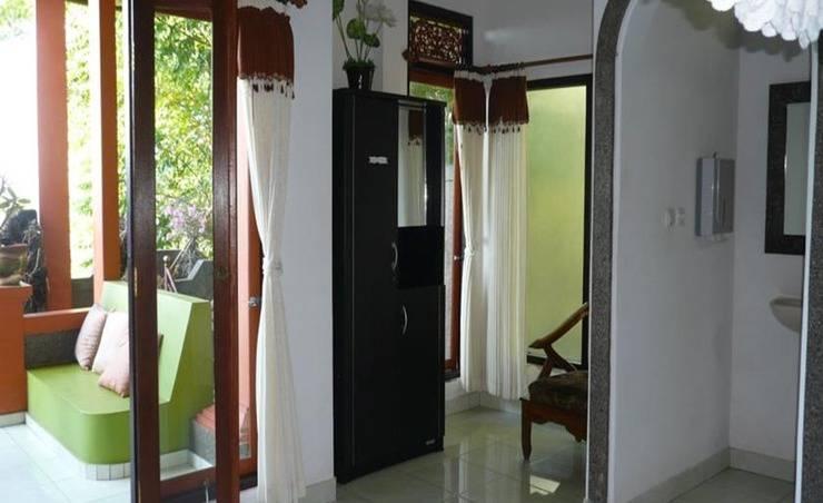C'est Bon Homestay 1 Bali - Standar kamar
