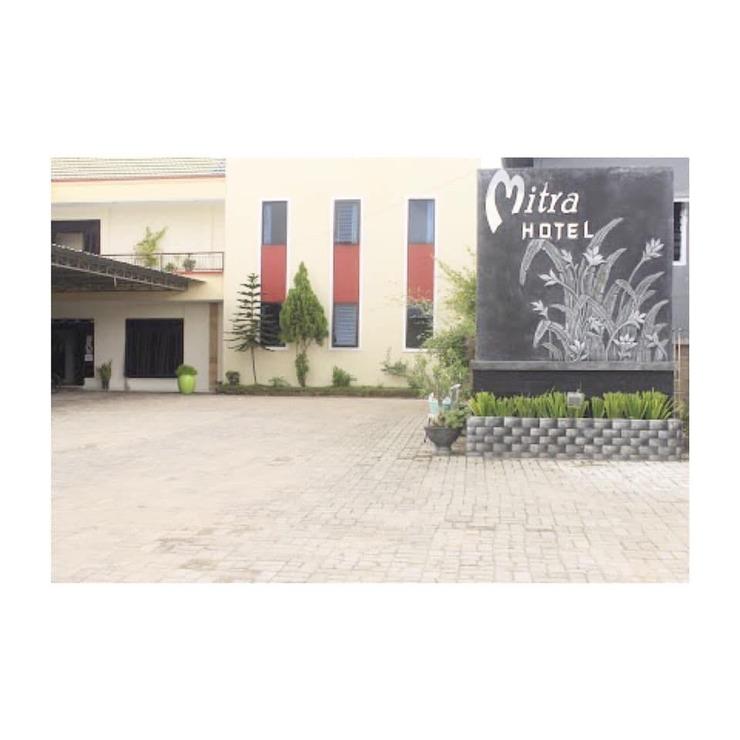 Hotel Mitra Gajah Mada Berau Berau - Facade