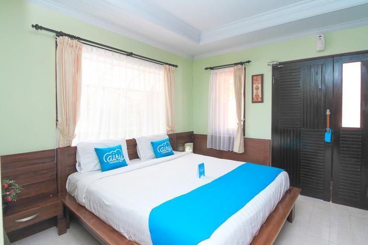 Airy Kuta Kartika Plaza Samudra 55 Bali - Doubel   Doubel