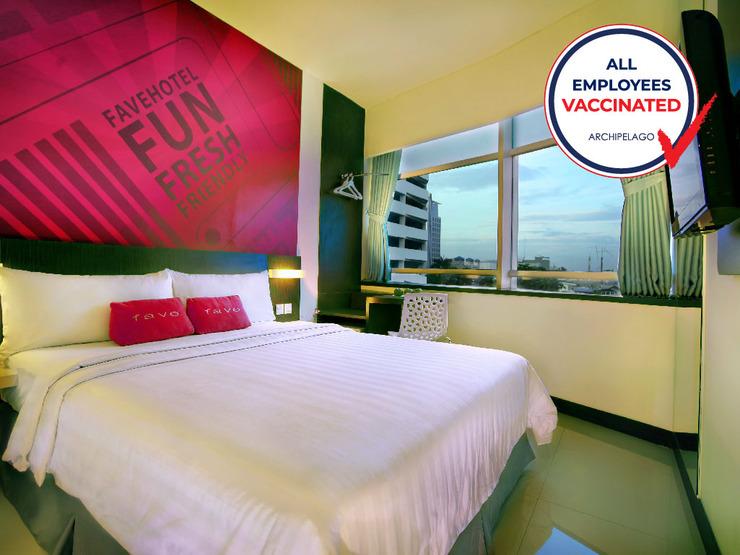 favehotel Pluit Junction Jakarta - Vaccinated