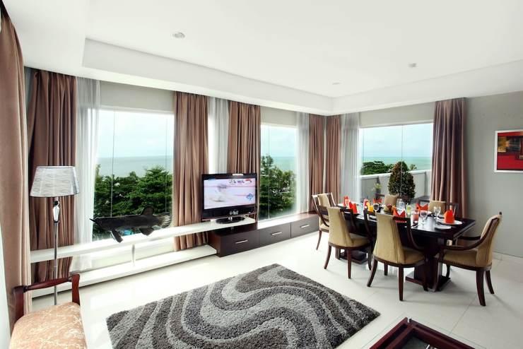 Grand Hatika Hotel Belitung - Meeting Facility