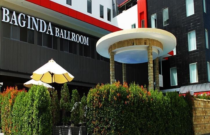 Tarif Hotel Grand Hatika Hotel Belitung (Belitung)