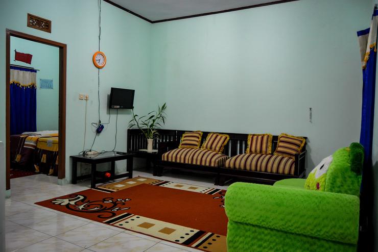Homestay Sembiring Puncak - Interior