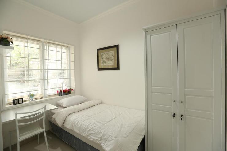 Nest Residence Jakarta - Guest room